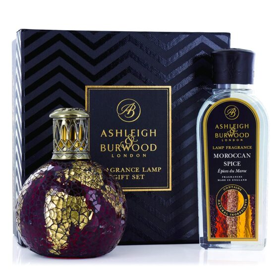 Ashleigh & Burwood Gift Set