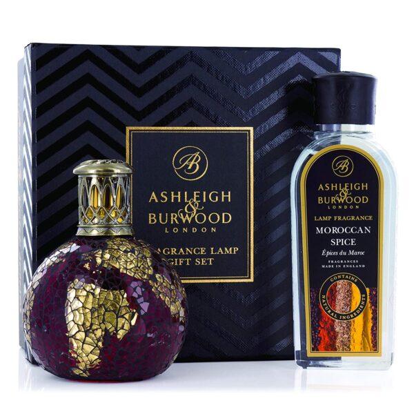 Ashleigh & Burwood Gift Set